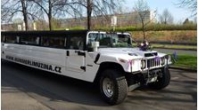 Picture of Limo HUMMER H1 long