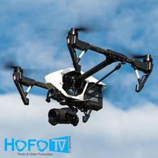 Obrázek DRON S KAMEROU