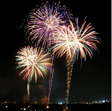 Picture of FIREWORKS
