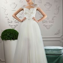 Picture of Wedding dress Casablanca
