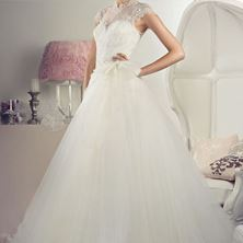 Picture of Wedding dress Barcelona