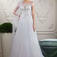 Picture of Wedding dress Kimberley