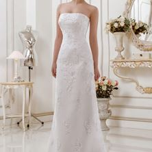 Picture of Wedding dress Johanna