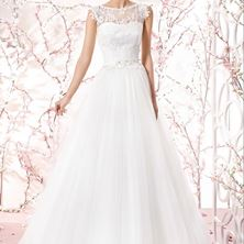 Picture of Wedding dress Serena