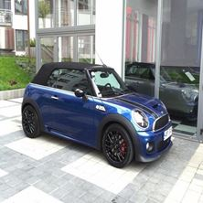 Picture of MINI CABRIO