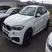 Picture of BMW X6