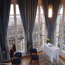 Picture of Ceremony Package Letensky Chateau with Legalities