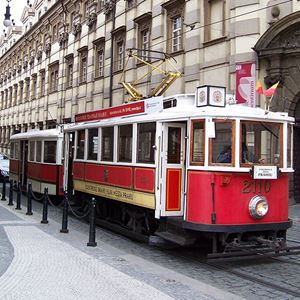 Picture for category Tram Historical