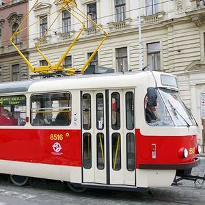 Picture for category Tram Regular