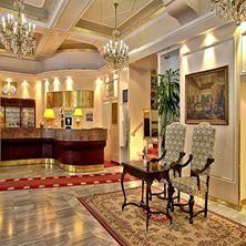 Obrázek AMBASSADOR HOTEL RENTALS