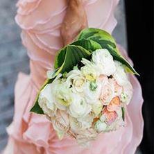 Obrázek Svatební kytice - Světlé Růže