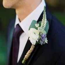Picture of Groom´s buttonhole