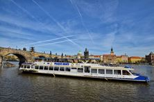 Picture of Boat Danubio cruise