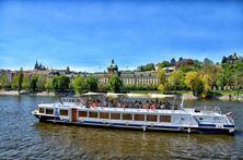 Obrázek Loď Luznice plavba