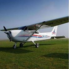 Picture of Aircraft Cessna 172SP