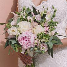 Obrázek Svatební kytice