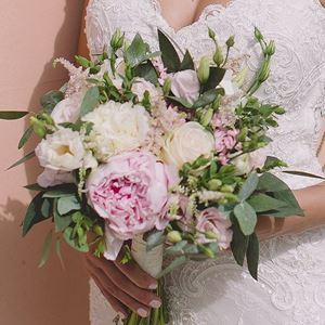 Obrázek pro kategorii Kytice pro nevěstu