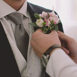 Picture for category Buttonholes/ corsages