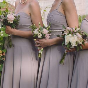 Picture for category Bridesmaid / Mother bouquet