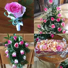 Obrázek Balíček květin