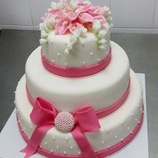 Picture of Wedding Cake Pearl