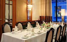 Obrázek Grand Hotel Bohemia - salonek Bohemia