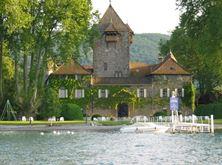Obrázek FR Chateau de Coudree