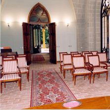 Picture of Hluboka Ceremony Hall