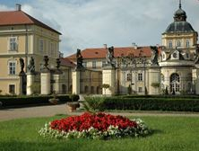 Picture of Chateau in Horovice