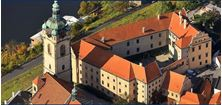 Picture of Chateau Melnik