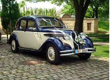 Picture of BMW 326 - 1937