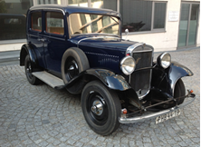 Picture of Praga Piccolo - 1933