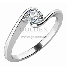 Picture of Engagement ring ZP-10743D