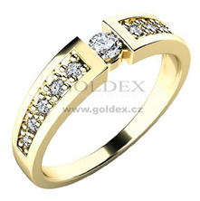 Picture of Engagement ring ZP-10775