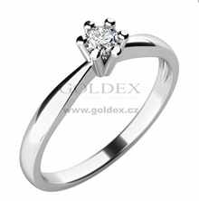 Picture of Engagement ring ZP-10756D