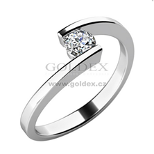 Picture of Engagement ring  ZP-10762D