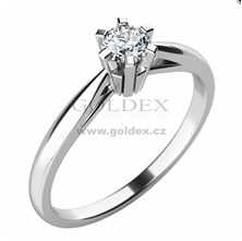 Picture of Engagement ring  ZP-10769D