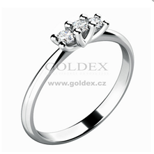 Picture of Engagement ring  ZP-10781D