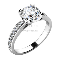 Picture of Engagement ring ZP-10777D