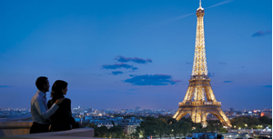 Picture for category Prewedding photo Paris