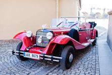 Picture of Mercedes Benz 770