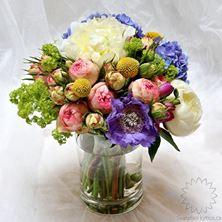 Obrázek Svatební kytice 4119
