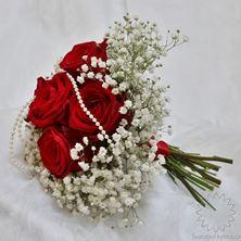 Obrázek Svatební kytice - 1131