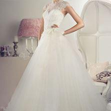 Obrázek Svatební šaty Barcelona
