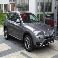 Obrázek BMW X3
