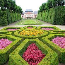Obrázek Symbolický obřad na zámku Dobříš