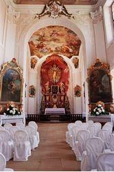 Obrázek z Zámek Jemniště - Symbolický obřad