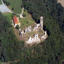 Obrázek Balíček obřadu hrad Zvířetice s dokumenty