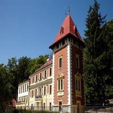 Obrázek Zámek Hlubočepy