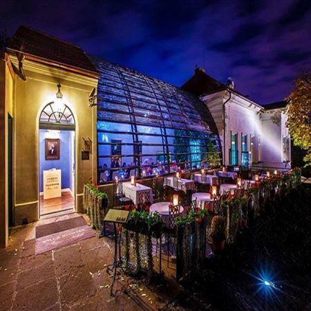 Obrázek z Villa Richter